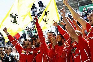 Гран При Бразилии: пять быстрых выводов