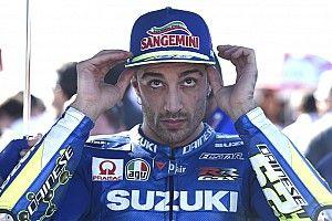 """Iannone """"es un hombre que puede llevarse el título"""", dice su manager"""