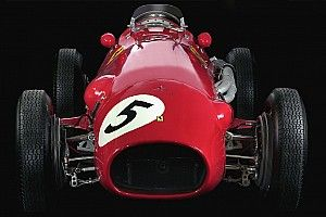 Los Ferrari F1 de leyenda: el 500 de récord