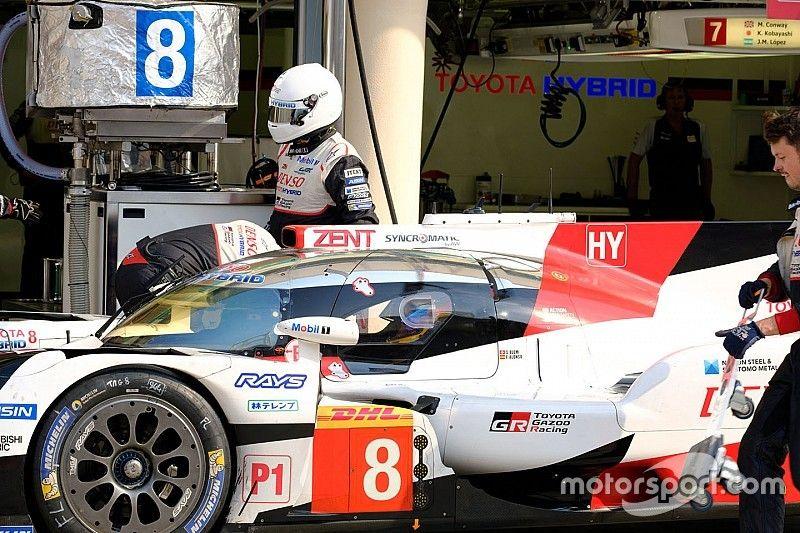Hartley úgy véli, Alonso élvezni fogja a WEC-et és Le Mans-t