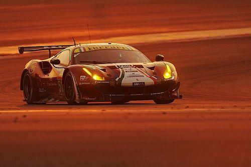In Bahrain vince Toyota. Pier Guidi e Calado campioni del mondo