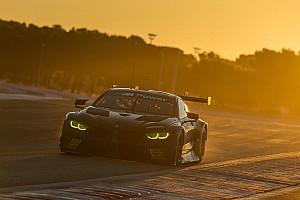 In beeld: De nieuwe BMW M8 GTE