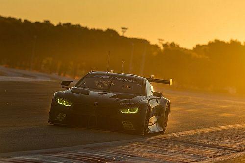BMW presenta a sus pilotos para su regreso al WEC