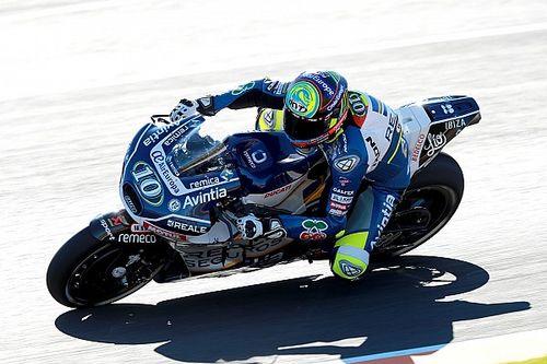 """""""Die Ducati ist eine Rakete"""": Rookie Simeon von MotoGP-Test beeindruckt"""