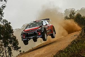 WRC Топ список Відео: найяскравіші моменти Ралі Австралія