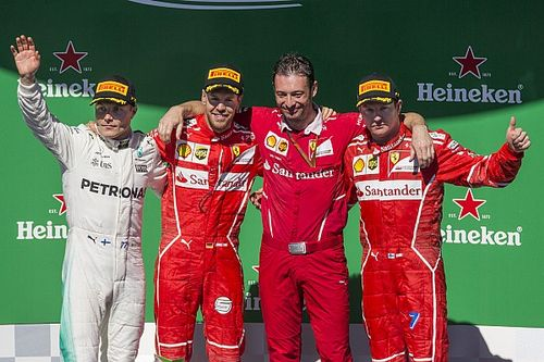 Brazilian GP: Top 10 quotes after race