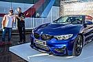 Autó Egy BMW M4 CS lett Marquez jutalma a legtöbb pole-pozícióért
