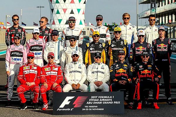 F1 Análisis Análisis: lo que provoca la unión de los pilotos de F1 en la GPDA