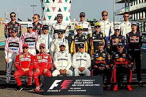 Formula 1 Analysis Analysis: What happens when F1 drivers become unified