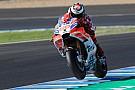 MotoGP Domenicali: