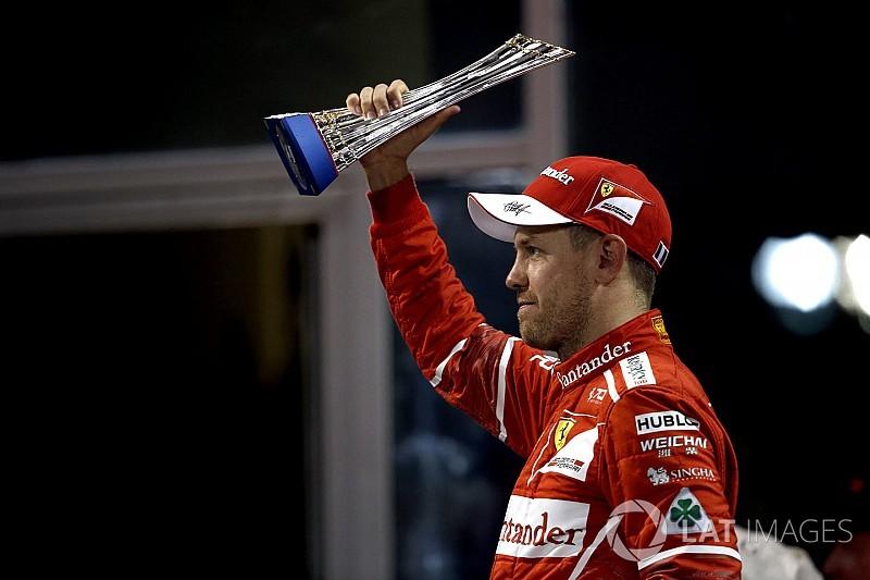 """Vettel: """"Espero ser un poco más sabio a partir de ahora"""""""
