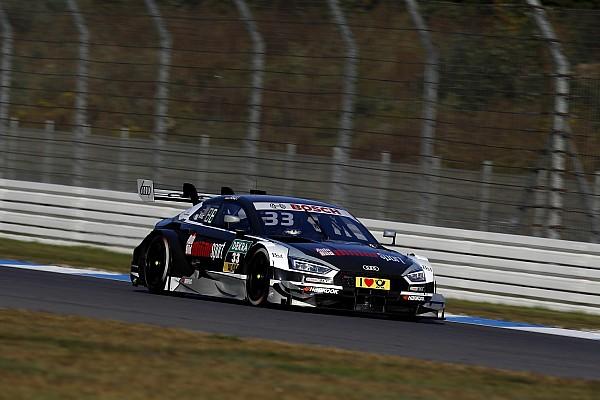 DTM Gara Gara 2: Wittmann trionfa ad Hockenheim e cede lo scettro a Rast