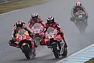 Stallorder bei Ducati: Fahrer sollen