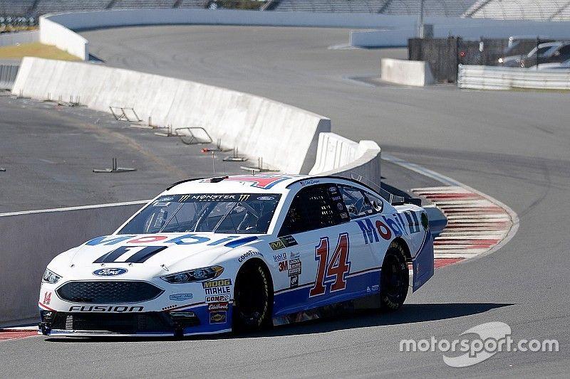 NASCAR marca testes em 'Roval' de Charlotte em 2018