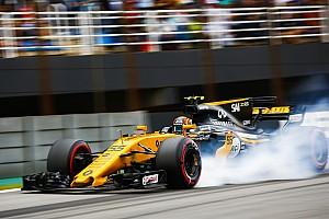 Formule 1 Actualités Renault avait
