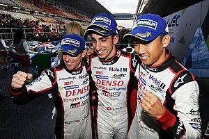 """Sébastien Buemi: """"Ora vogliamo la quinta vittoria stagionale"""""""