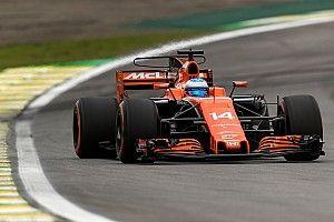"""Alonso: """"Honda's gebrek aan vermogen zorgwekkend voor Toro Rosso"""""""