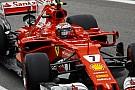 Формула 1 Сезон-2017 не виправдав сподівань Райкконена