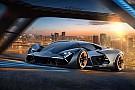 Dit is de toekomst volgens Lamborghini
