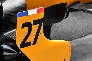 Forma-1 Motorsport.com hírek Szponzorként is jelen lesz a Renault a Francia Nagydíjon