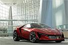 Automotive Honda Sports Vision GT: Ein digitaler Baby-NSX