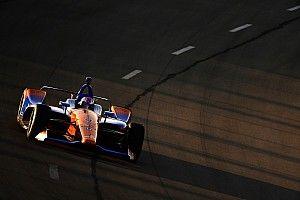 Диксон выиграл гонку в Техасе и возглавил чемпионат