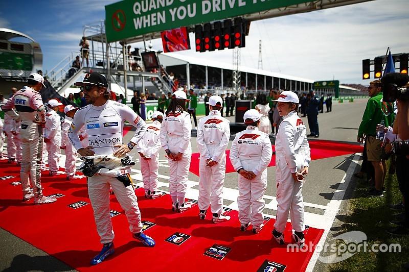 Ocon y Alonso provocan un nuevo concepto de 'silly season'