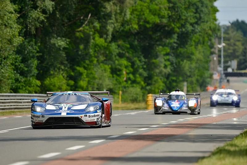 """GTE in Le Mans: Die """"bessere DTM"""" verspricht Spektakel"""