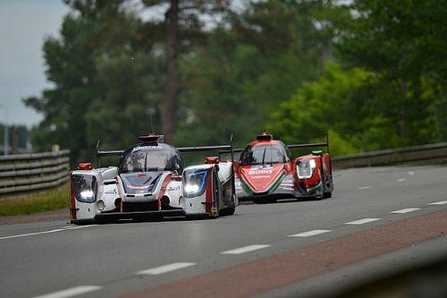 Montoya, ilk Le Mans yarışı öncesi baskı hissetmiyor