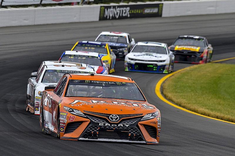 Los pilotos de NASCAR deberán pasar un nuevo test neurológico