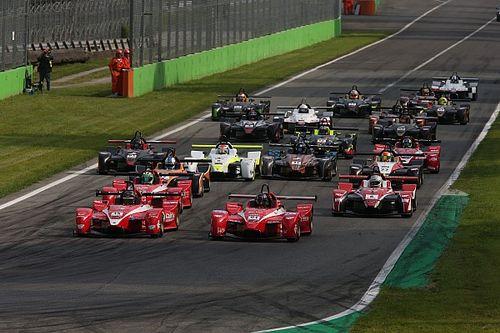 Campionato Italiano Sport Prototipi: la stagione inizia a Monza questo fine settimana