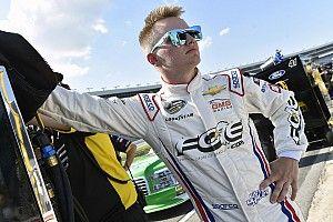 Justin Haley, estrella de NASCAR Truck debutará en Xfinity