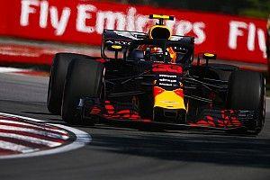 Verstappen: Red Bull, Montreal'de Mercedes'e çok yakın