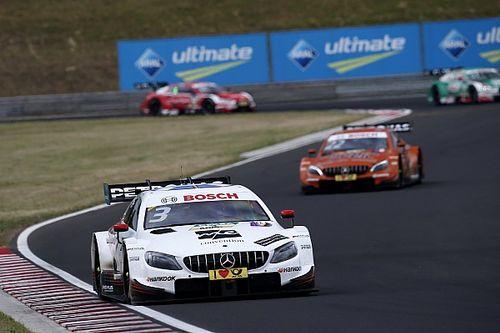 Mercedes rubbishes Scheider's team orders claims