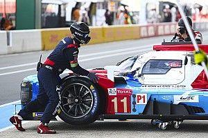Aturan berat sebelah, dua tim LMP1 turbo protes