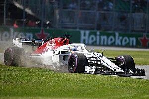 Ericsson cambia por la presión de Leclerc