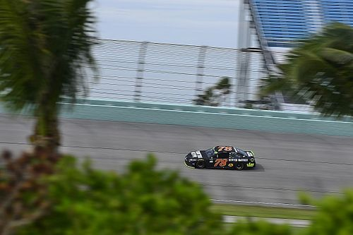 Title contenders wrap up pivotal test at Homestead-Miami Speedway