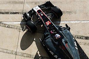 """Haas s'attend au """"pire"""" des scénarios à Mexico"""