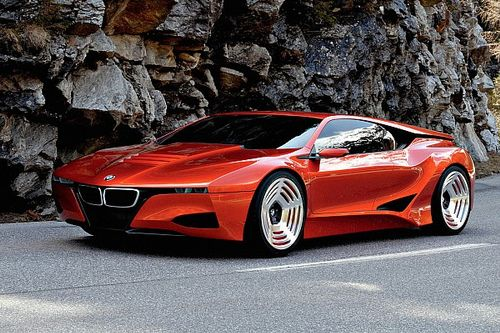 BMW bereid om tegenhanger Project One te bouwen, maar of deze er komt?