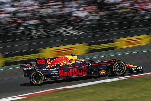 Mexican GP: Verstappen outpaces Hamilton in tight FP3