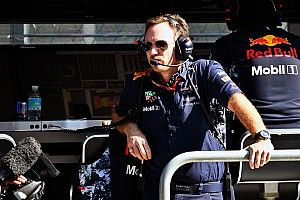 «Ferrari не для меня». Хорнер отказался уйти из Red Bull