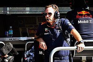 Проект новых двигателей воодушевил Red Bull