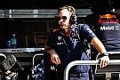 Horner: Hamilton Red Bull'la görüşmüştü