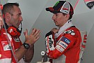 VIDEO: Ducati lakukan team order?