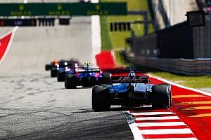 Forma-1 Motorsport.com hírek Ha három versenyen nem teljesítesz a Forma-1-ben, idiótának fogsz tűnni