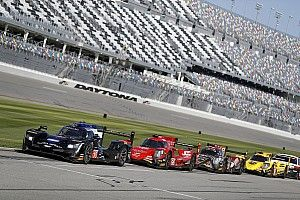 Cadillac sufrirá restricciones para las 24H de Daytona