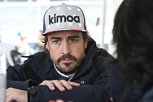 """Alonso: """"Seremos muito, muito competitivos com a Renault"""""""
