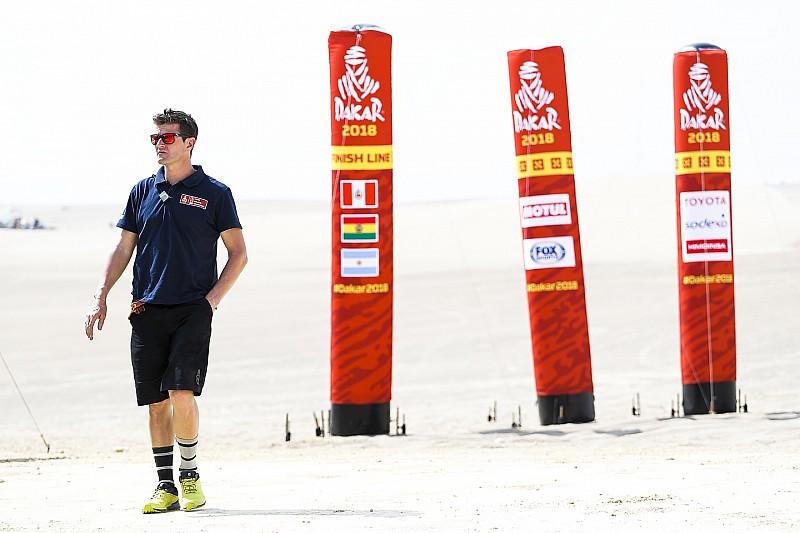 """Wedstrijdleider Coma: """"Magie van de Dakar Rally weer gevonden"""""""