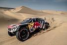 Dakar 2018: Erster Etappensieg für Sebastien Loeb