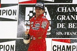 Xuxa será mestre de cerimônia em evento de homenagem a Ayrton Senna no 1º de maio